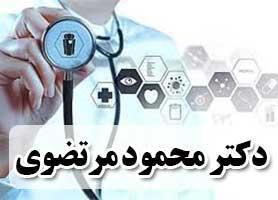 دکتر محمود مرتضوی