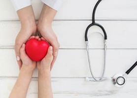 دکتر رضا صلاحی - متخصص قلب و عروق
