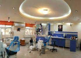 دکتر غلامحسین امینی - دندانپزشک ترمیمی و زیبایی