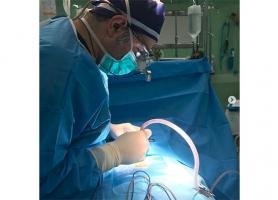 دکتر مهران صداقت - متخصص و جراح مغز و اعصاب