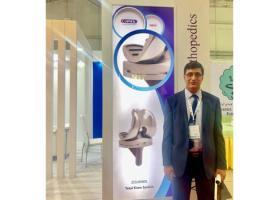 دکتر محمد سعید مهاجری - متخصص ارتوپدی جراح مفاصل و استخوان