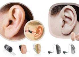 کلینیک ارزیابی شنوایی و تعادل زمزمه