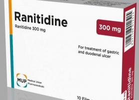 موارد مصرف قرص رانیتیدین را بدانید