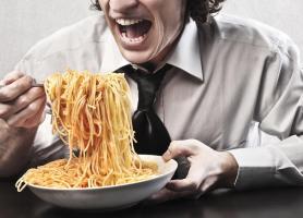 کارهایی که نباید هنگام گرسنگی انجام داد