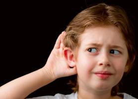 اهمیت غربالگری شنیداری خردسالان