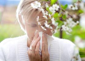 روش های تسکین آلرژی فصلی
