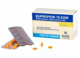 موارد مصرف داوری بوپروپیون