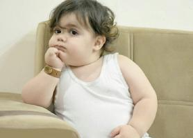 چاقی در فرزندان ارشد خانواده