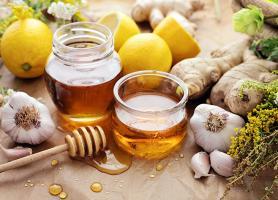 دمنوش معجزه برای تقویت سیستم ایمنی بدن