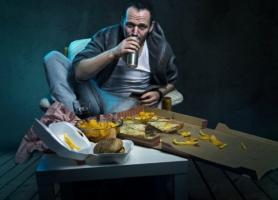 اختلال پرخوری چیست؟