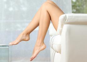 جراحی لاغری ساق پا