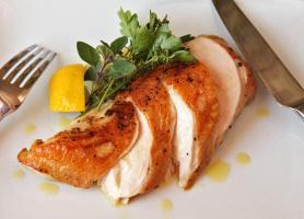 نظر طب سنتی در مورد گوشت مرغ
