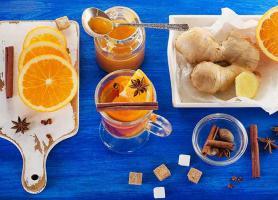 چای پوست پرتقال و فواید آن بر سیستم ایمنی بدن