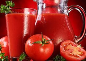 آب گوجه فرنگی بنوشید!