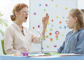 گفتاردرمانی چیست و گفتاردرمان چه خدماتی را ارائه می دهد؟