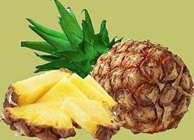 آناناس قوی ترین آنتی بیوتیک طبیعی
