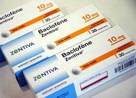 موارد مصرف قرص باکلوفن و عوارض جانبی آن