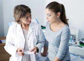 علائم و درمان کیست بارتولن چیست؟