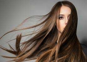 فواید پروتئین درمانی برای مو