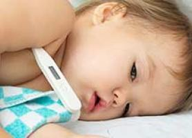 درمان های خانگی برای کاهش تب
