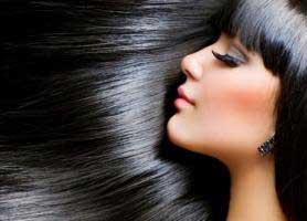 کم پشتی مو چیست؟