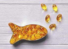 روغن کاد ؛ خواص روغن کبد ماهی برای بدن