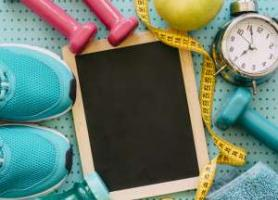 چگونه در ده روز 4 کیلو وزن کم کنیم؟