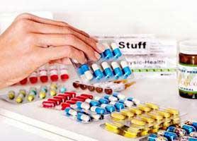 بهترین زمان مصرف داروها در روز