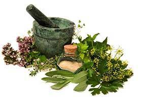 گیاهان دارویی برای سلامت ریه