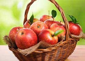 فواید سلامتی سیب