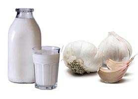 ترکیب معجزه گر سیر و شیر برای این 8 بیماری