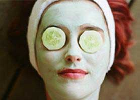 طرز تهیه 8 ماسک طبیعی ضد جوش صورت