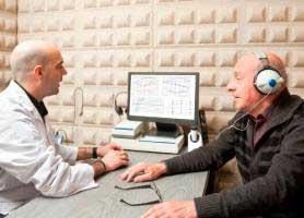 تست شنوایی سنجی یا ادیومتری چیست و چگونه انجام می شود؟