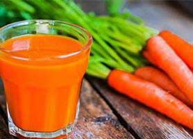 خواص هویج : ۲۴ فایده هویج برای سلامتی که شگفت انگیز هستند