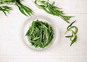 درمان شگفت انگیز و فواید چای ترخون