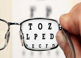 معرفی بهترین پزشکان متخصص چشم در شیراز