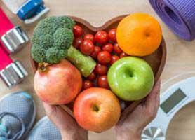 بهترین رژیم غذایی لاغری و کاهش وزن چیست ؟