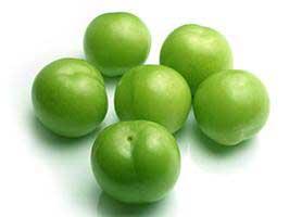 خواص گوجه سبز : ۱۰ فایده گوجه سبز برای سلامتی که باورتان نمیشود