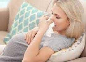 تاثیر سرماخوردگی بر سلامت جنین در دوران بارداری