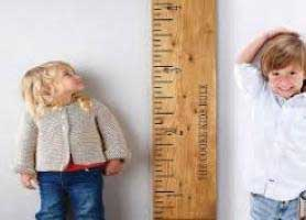 علت کوتاهی قد در کودکان چیست؟