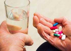عواقب قطع خودسرانه داروی آلپرازولام