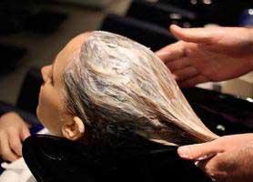 مراقبت از مو با مواد طبیعی