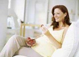 آماده سازی بدن برای بارداری سالم