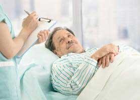 بهترین درمان های خانگی برای زخم بستر