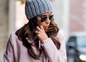 مراقبت از مو در زمستان و عاداتی که باید ترک کنید