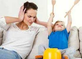 هر کودکی بیشفعال نیست!