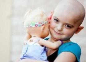سرطان در اطفال