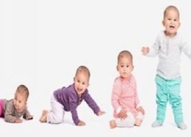 چه مواد غذایی به رشد قد کودک کمک می کنند