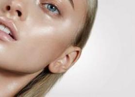 کنترل چربی ترشح شده بر سطح پوست