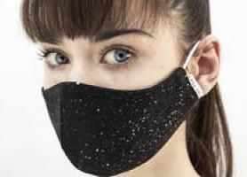 روش آرایش و مراقبت پوستی با وجود ماسک